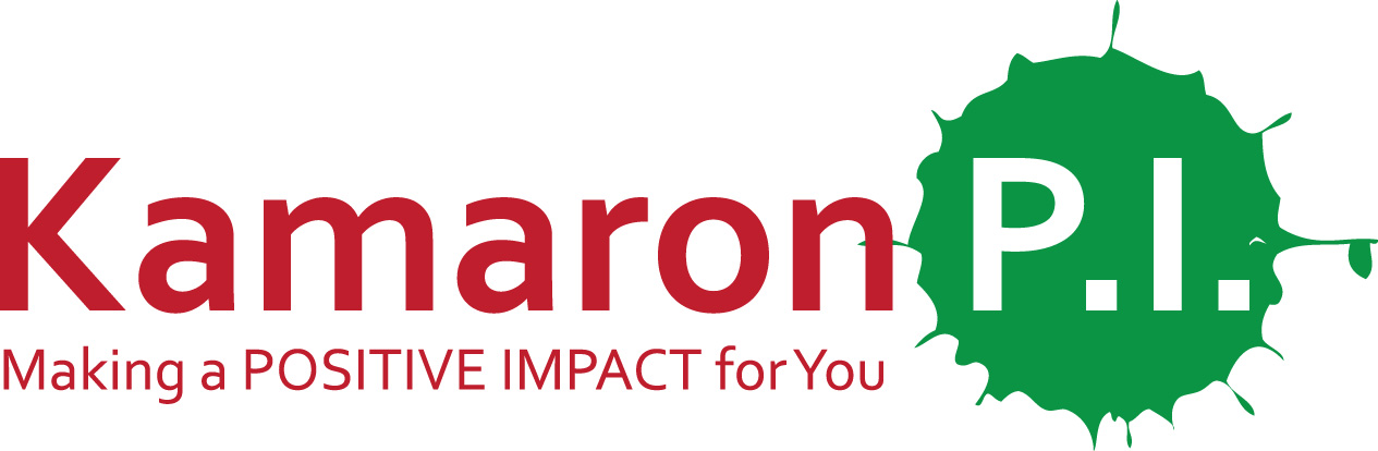 kamaron Positive Impact Blog Committing Business Life Help