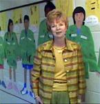 Margaret S Ross, author, consultant, founder Kamaron Institute