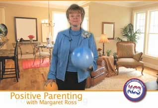 Success Class Positive parenting with Margaret Ross