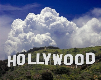 california facts hollywood history
